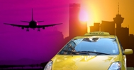 Vancouver Airport Taxi Service