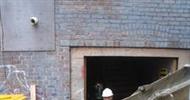 Hardrock Concrete Pumping
