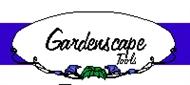 Gardenscape Fine Garden Tools