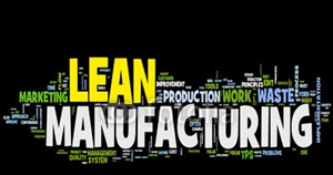 Lean Manufacturing and Operations!