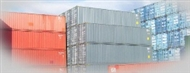 PORTABLE CONTAINER SERVICES