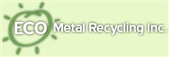 ECO Metal Recycling Inc.