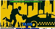 Compare Taxi Cabs Rate with Black Car Service